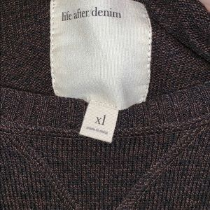 Life After Denim Sweaters - Life after Denim sweater